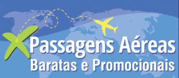 Passagens Aéreas Baratas LATAM TAM